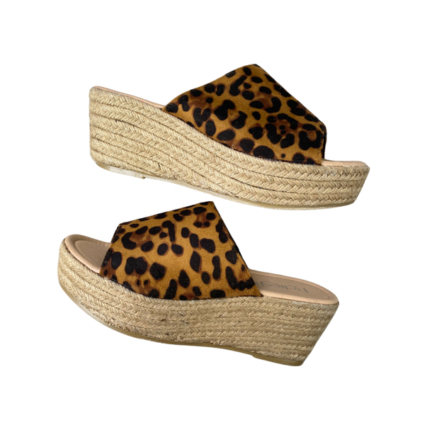 The Melrose Wedges