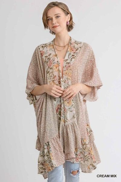 The Silly Sue Kimono