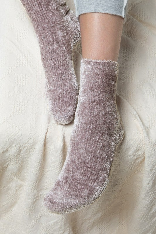 Perfection Socks- LOTS Of Colors