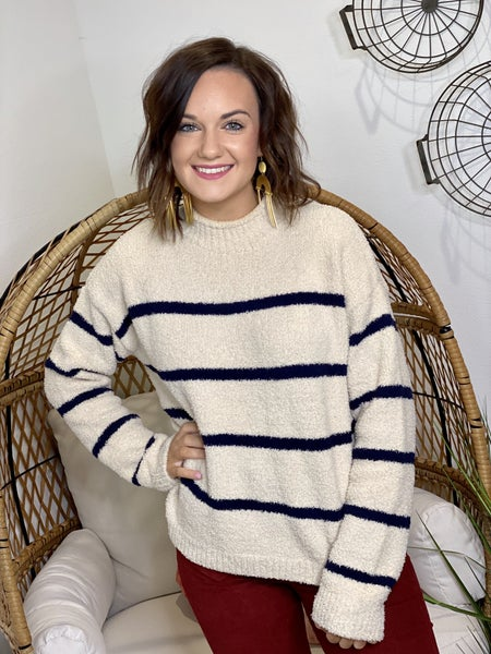 The Rue Sweater