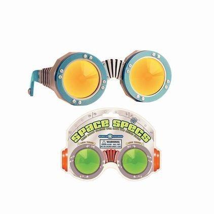 Space Specs