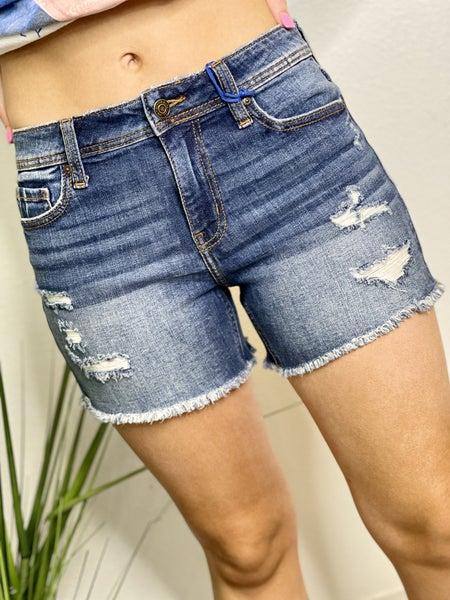The Riley Shorts