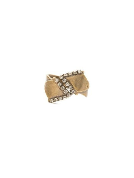The Willow Ring - 3 Colors
