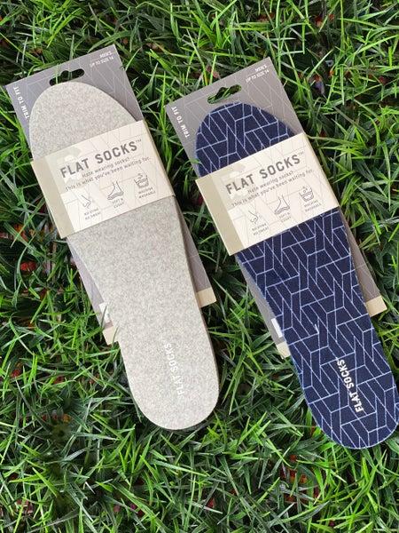 Men's Flat Socks