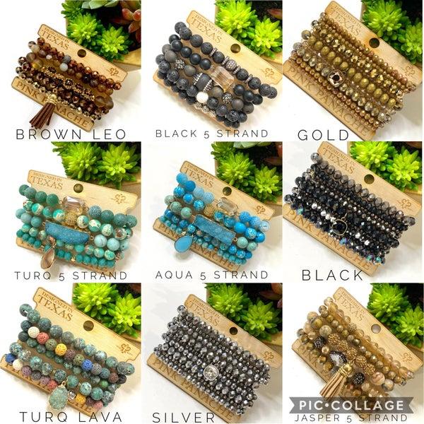 Panache Bracelet Sets-Tons!