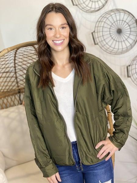 The Radley Jacket