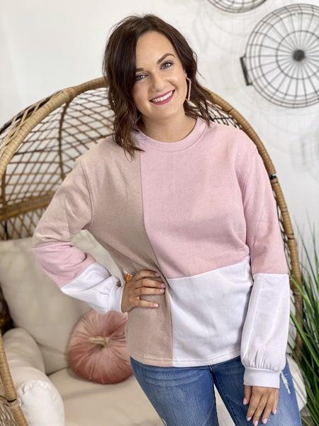 The Neapolitan Pullover