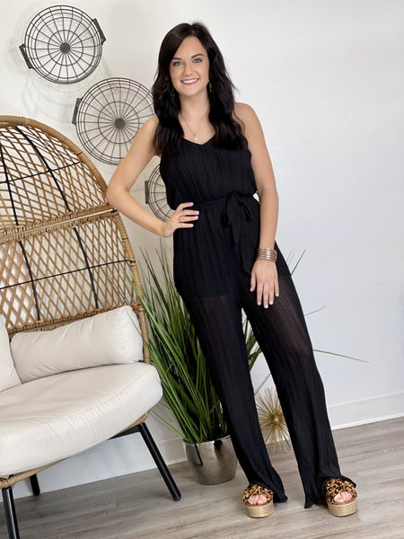The Brileigh Jumpsuit