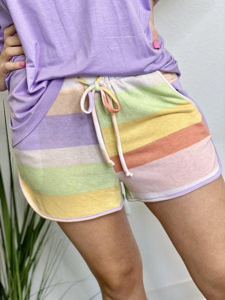 The Sorbet Shorts