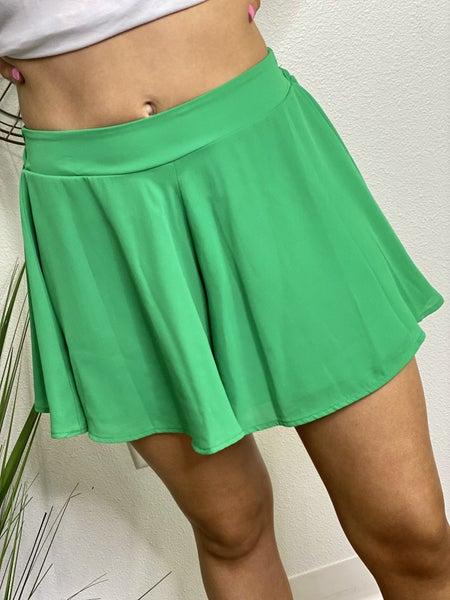 The Kelly Crush Shorts