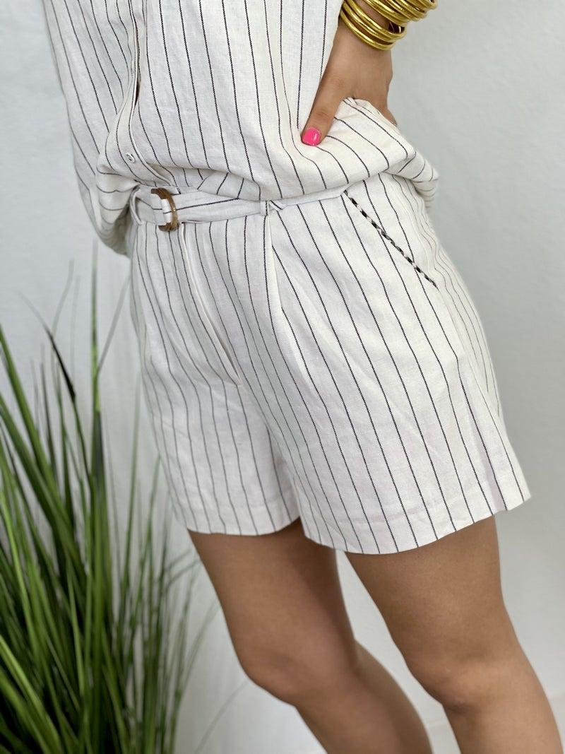 The Charleston Shorts