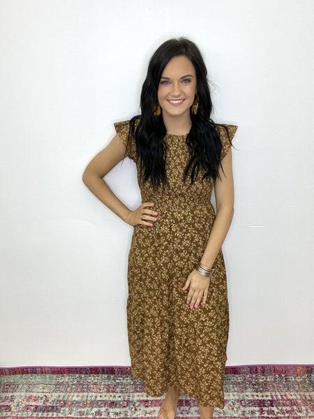 The Kimmy Dress