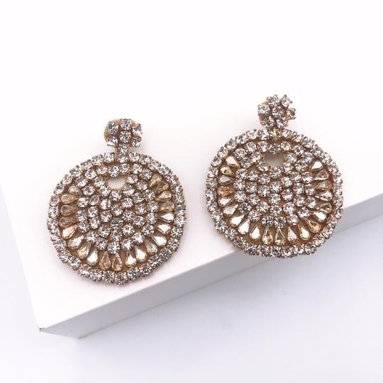 The Glam Fairy Earrings