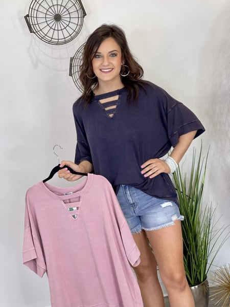 The Complete Obsession Top-2 Colors