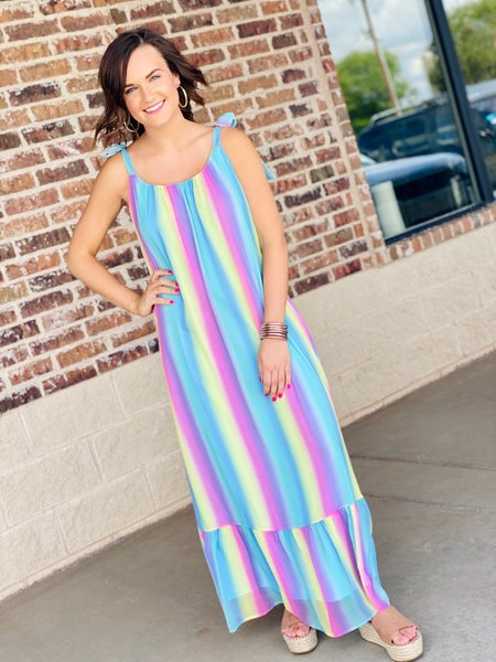 The Sprinkles Maxi