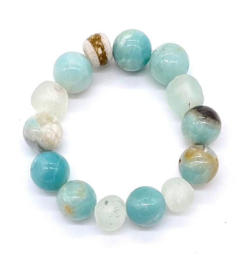 Aqua Pura Bracelet