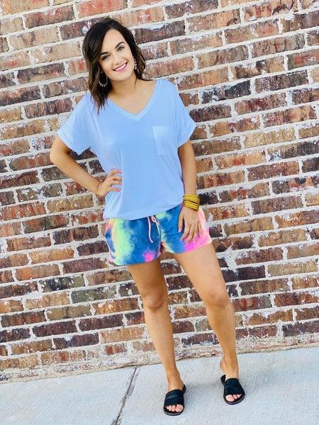 The Woodstock Shorts