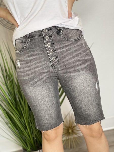 The Risen Bermuda Shorts