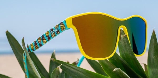 How Do You Like Them Pineapples Sunnies