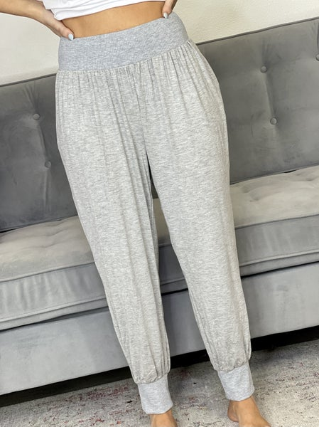 The Blur Joggers in Grey