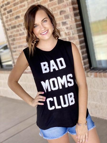 Bad Moms Club Tank