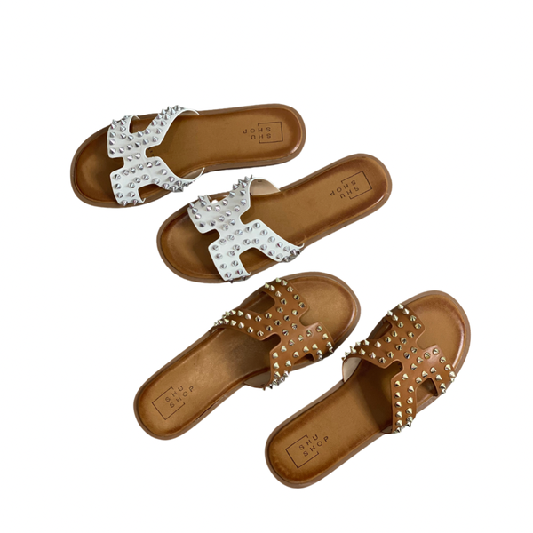 The Brie Slides - 2 Colors