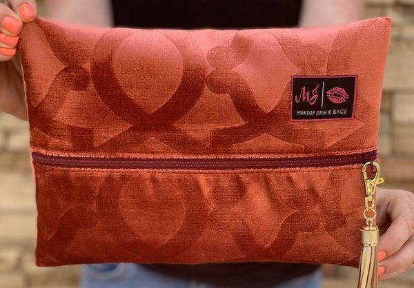 Regal Rust MJ Bag