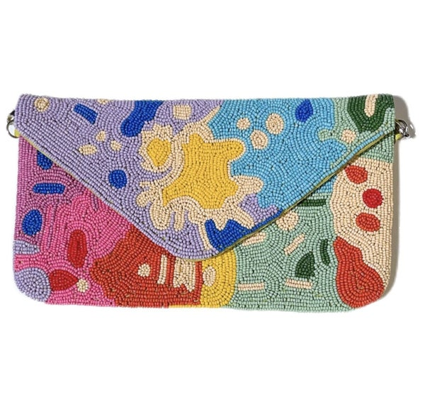 The Picasso Clutch