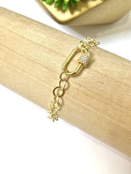 The Finn Link Bracelet