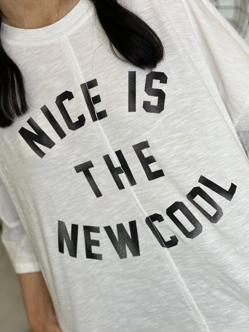 Nice is Cool Top