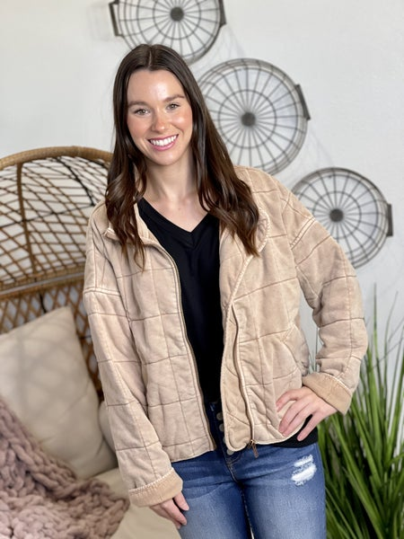 The Taylor Jacket
