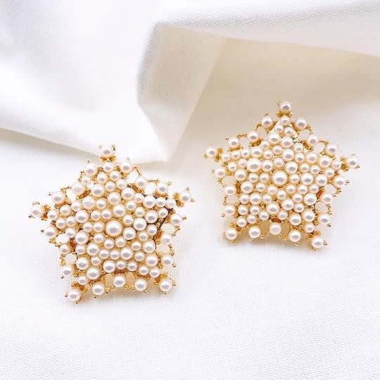 The Sweet Star Studs-2 Colors