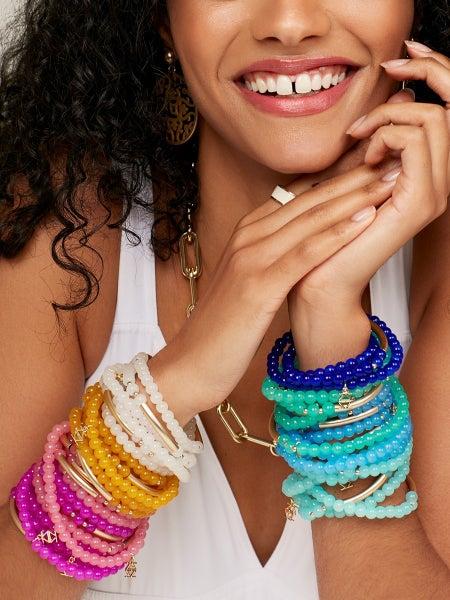 The Best Wrap Bracelet-12 Colors