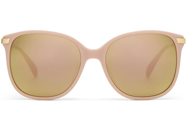 TOMS Sandela Sunnies in Blush Gold