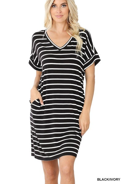 The STEAL Urban Cousin Dress-6 Colors