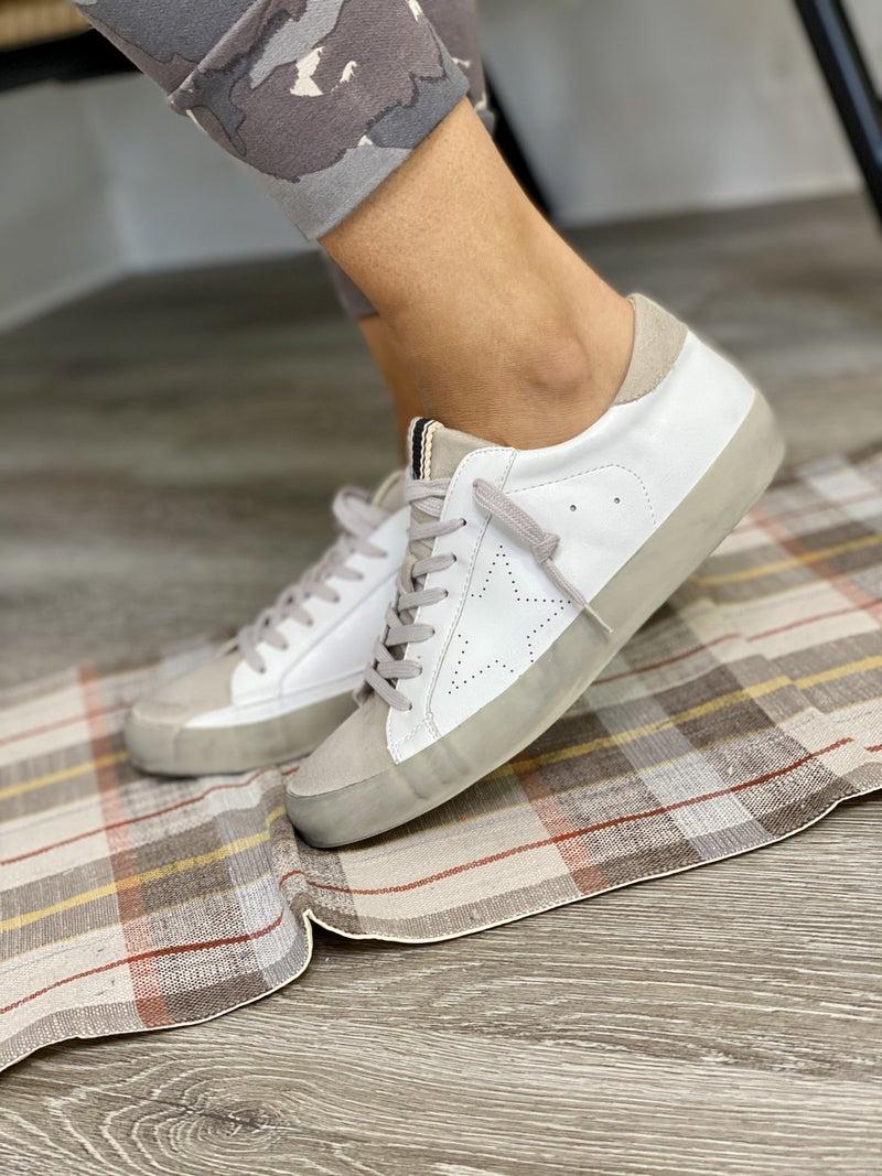 The Mia Sneakers
