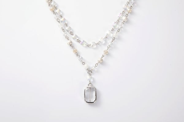 The Abella Necklace