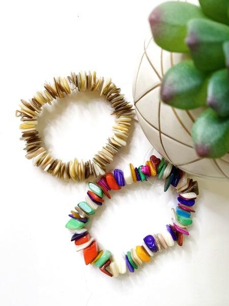 The Maldives Bracelet- 2 Colors