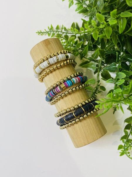 LD STEAL 63-Stretch Bracelet Sets
