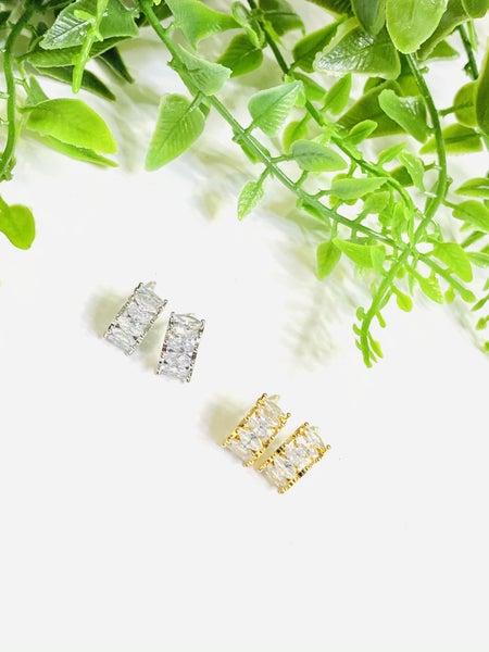 The Bridgette Earrings in 2 Colors