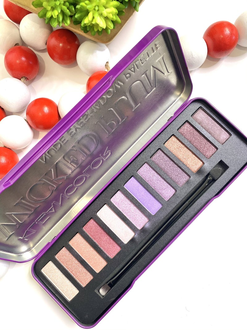 PF Steal #23 - The Wicked Eyeshadow Pallet