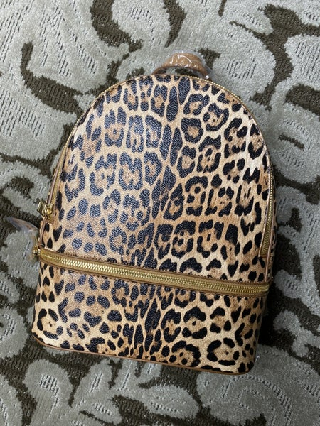 The Leo Backpack Set  - 2 Colors
