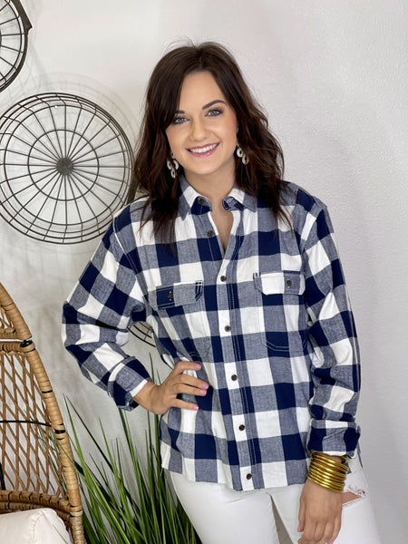 The Easy Flannel