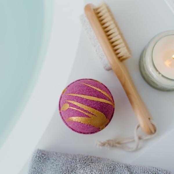 Radiate Bath Bombs - 6 Scents