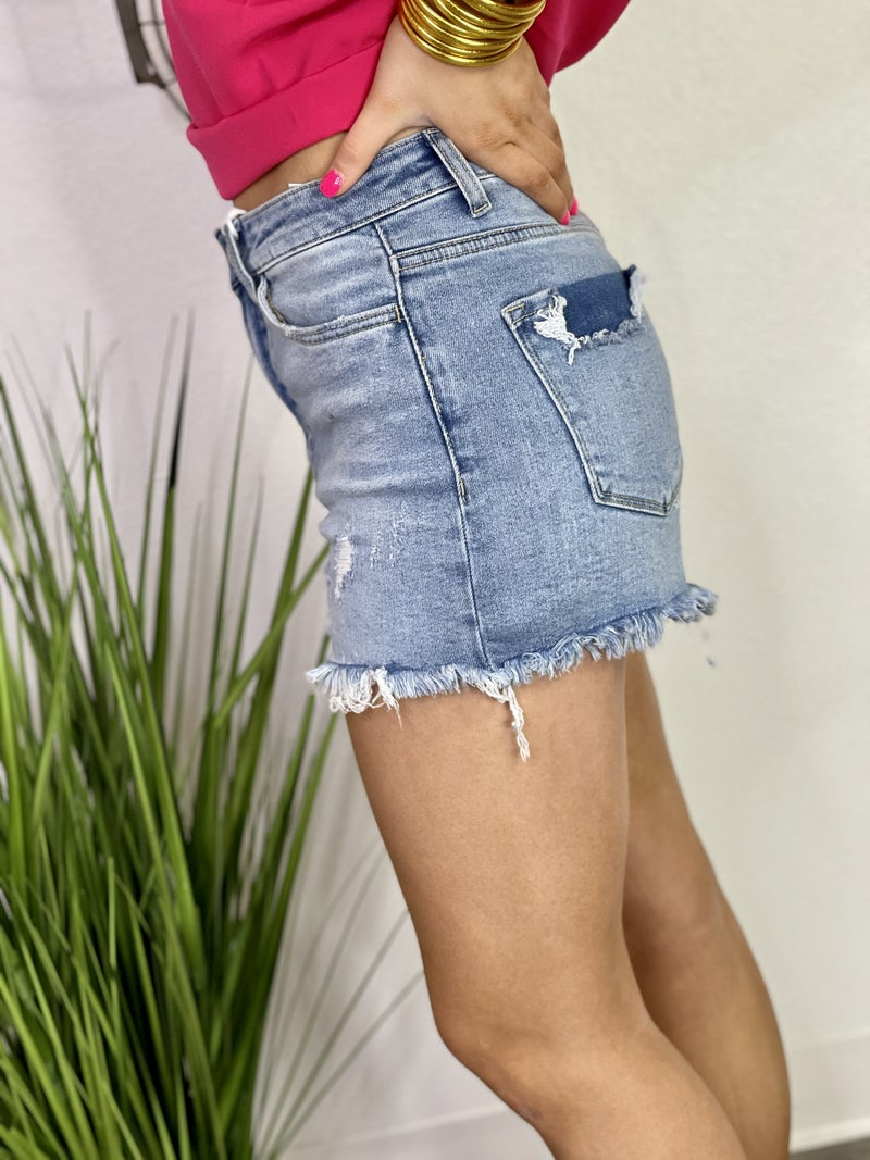 The Kendra Shorts