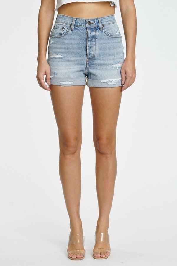 The Olivia Shorts