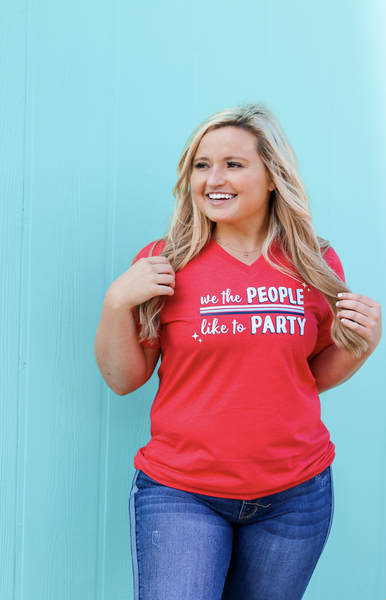 The We The People Tee