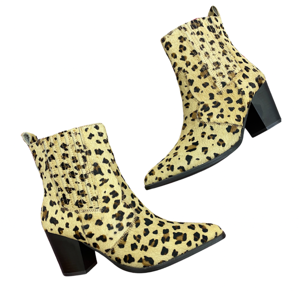 The Lini in Leopard