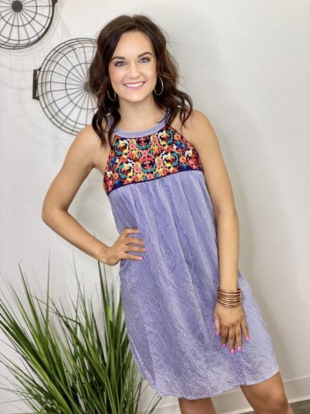 The Lorelei Dress