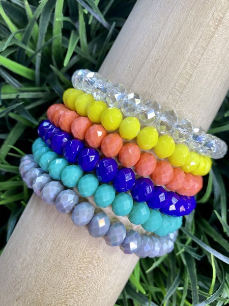 The Padre Color Pop Stack